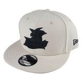 NEW ERA 9FIFTY - NRL Black Stone -  Sydney Roosters