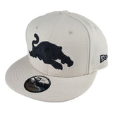 NEW ERA 9FIFTY - NRL Black Stone - Penrith Panthers