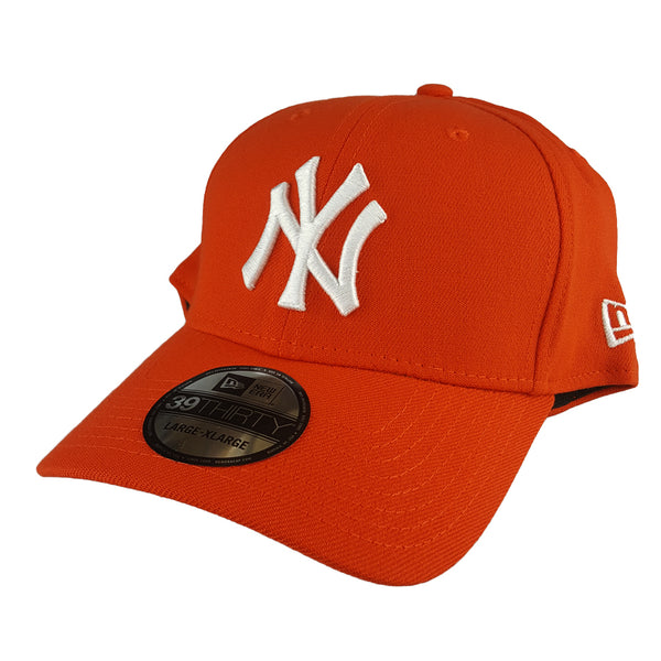 NEW ERA 39THIRTY - Season Colours - New York Yankees