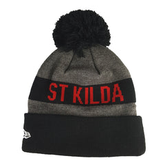 NEW ERA - Marl Jake Beanie Knit - St Kilda Saints - Cap City