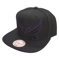 MITCHELL & NESS - Cropped TC Pop - Charlotte Hornets