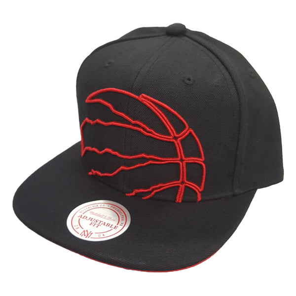 MITCHELL & NESS - Cropped TC Pop - Toronto Raptors