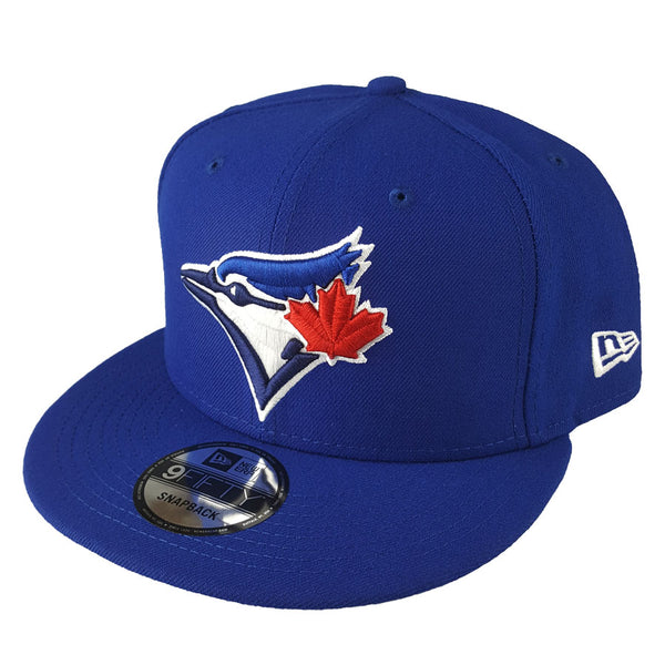 NEW ERA 9FIFTY - MLB Basic Snap - Toronto Blue Jays