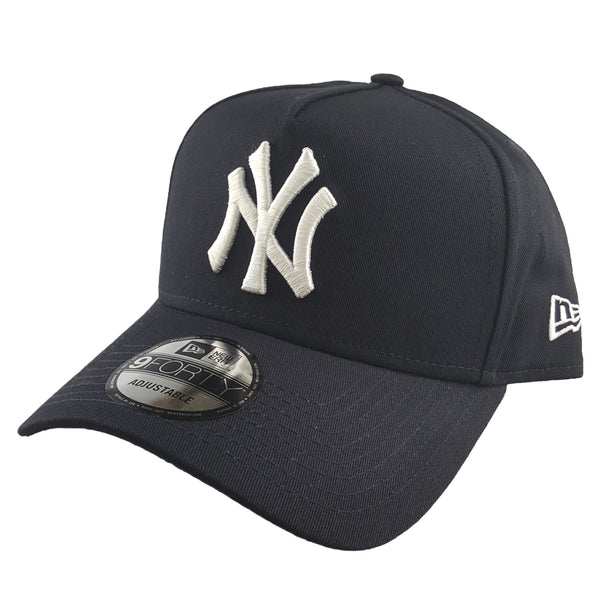 NEW ERA 9FORTY A-FRAME - OTC A-Frames - New York Yankees