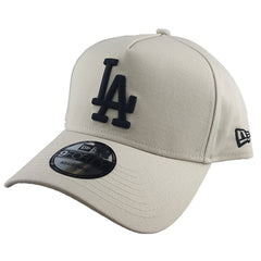 NEW ERA 9FORTY A-FRAME - Stone A-Frames - Los Angeles Dodgers