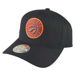 Mitchell & Ness - Pinch Panel Flex 110 Snapback - Toronto Raptors - Cap City
