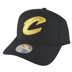 Mitchell & Ness - Pinch Panel Flex 110 Snapback - Cleveland Cavaliers - Cap City