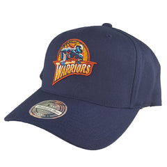 Mitchell & Ness - 110 Retro Team Logo Snapback - Golden State Warriors - Cap City
