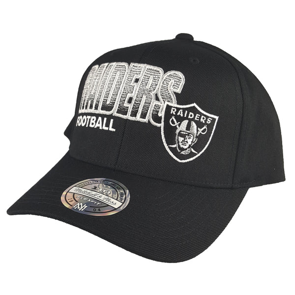Mitchell & Ness - Score Keeper 110 - Oakland Raiders