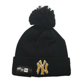 NEW ERA Beanie - Season Colours - New York Yankees