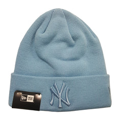NEW ERA (Womens) - Season Colours Beanie Knit - Dark Sky - Cap City