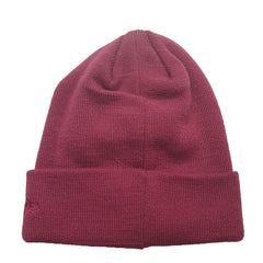 NEW ERA (Womens) - Season Colours Beanie Knit - Sangria - Cap City