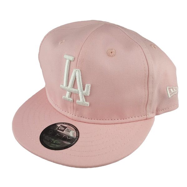 NEW ERA My 1st Snapback (Infant) - My 1st Pinks - Los Angeles Dodgers