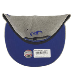 NEW ERA 9FIFTY (Youth) - MLB Heather All Over - Los Angeles Dodgers - Cap City