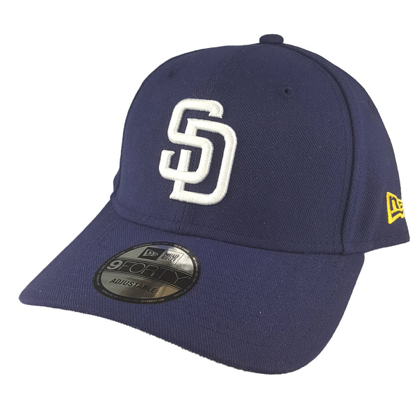 NEW ERA 9FORTY - MLB Team Mix Snap - San Diego Padres