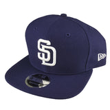 NEW ERA 9FIFTY - MLB Cali Team Dreaming - San Diego Padres
