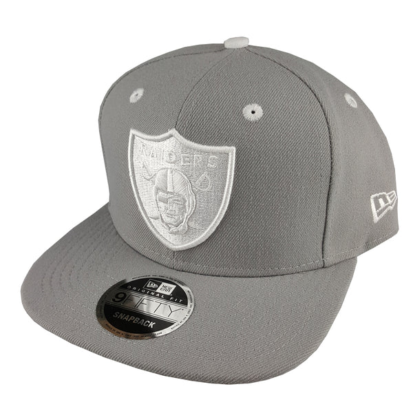 NEW ERA 9FIFTY - Season Colours - Oakland Raiders