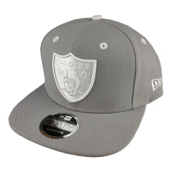 d64fc95fe8b NEW ERA 9FIFTY - Season Colours - Oakland Raiders ...