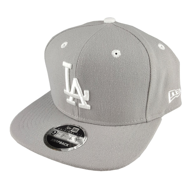 NEW ERA 9FIFTY - Season Colours - Los Angeles Dodgers