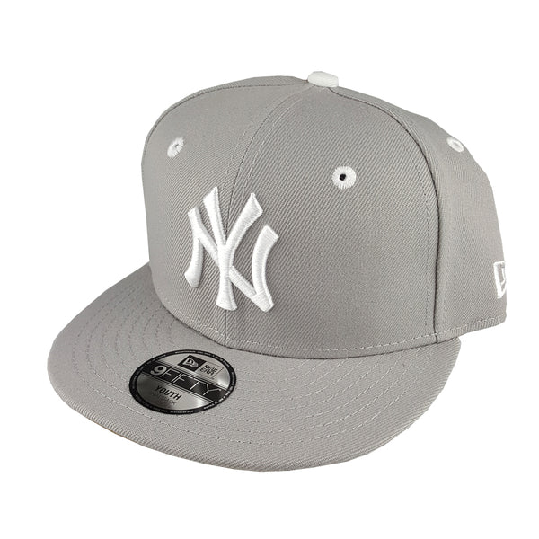 7de5a4cf857739 NEW ERA 9FIFTY (Youth) - Season Colours Snapback - New York Yankees ...