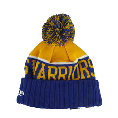 NEW ERA Beanie (Youth) - NBA Team Dip - Golden State Warriors