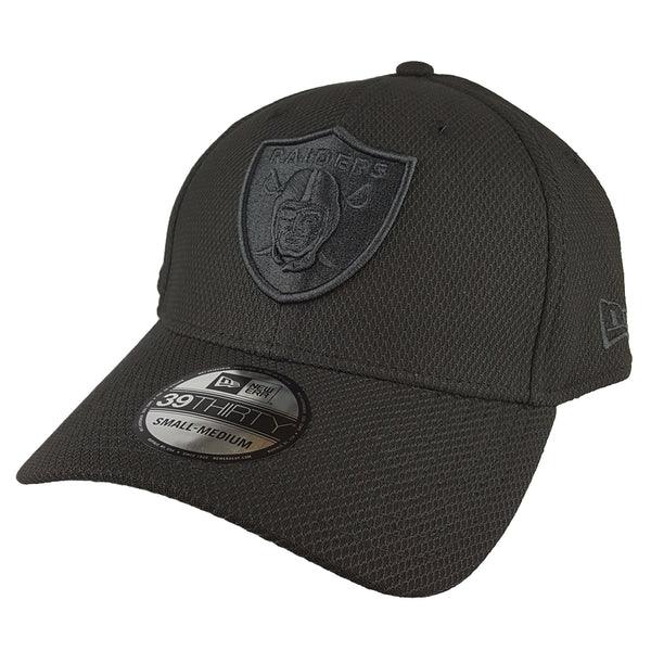 NEW ERA 39THIRTY - Season Colours - Oakland Raiders