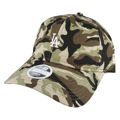 NEW ERA 9TWENTY (Womens) - Ripstock Camo - Los Angeles Dodgers