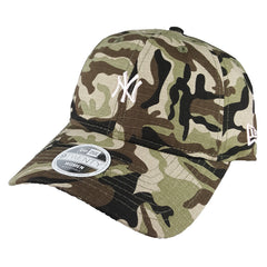NEW ERA 9TWENTY (Womens) - Ripstock Camo - New York Yankees