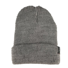 Brixton - Heist Beanie - Light Heather Grey - Cap City