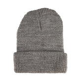 Brixton - Heist Beanie - Light Heather Grey