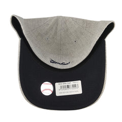 NEW ERA 39THIRTY - MLB Heather All Over - New York Yankees