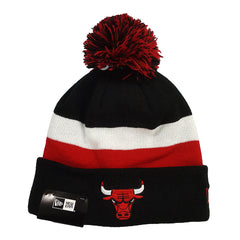NEW ERA - Mix Team Knits Beanie - Chicago Bulls