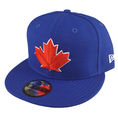 NEW ERA 9FIFTY - MLB Team Secondary - Toronto Blue Jays