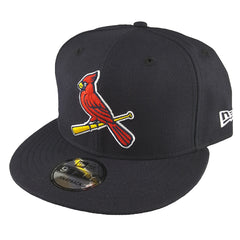 NEW ERA 9FIFTY - MLB Team Secondary - St. Louis Cardinals