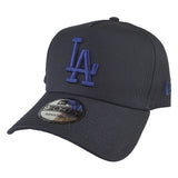 NEW ERA 9FORTY A-FRAME - Navy Pop - Los Angeles Dodgers