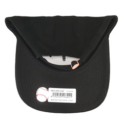 NEW ERA 9TWENTY (Womens) - Black & Pink - New York Yankees