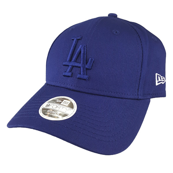 887ec1b29909a6 NEW ERA 9FORTY (Womens) - Tonal Team Colour - Los Angeles Dodgers ...