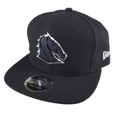 NEW ERA 9FIFTY - NRL Culture Collection Navy Wheat - Brisbane Broncos