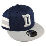 NEW ERA 9FIFTY - 2018 NFL Sideline Home - Dallas Cowboys