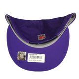 NEW ERA 9FIFTY - 2018 NFL Sideline Snapback Road - Minnesota Vikings