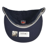 NEW ERA 9FIFTY - 2018 NFL Sideline Snapback Road - Houston Texans