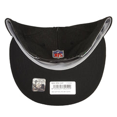 NEW ERA 9FIFTY - 2018 NFL Sideline Snapback Road - Arizona Cardinals