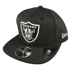 NEW ERA 9FIFTY - Shadow Team Mix - Oakland Raiders