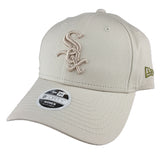 NEW ERA 9FORTY (Womens) - Seasonal Colours - Chicago White Sox