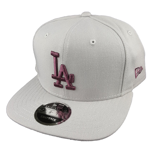 NEW ERA 9FIFTY - Seasonal Colours - Los Angeles Dodgers