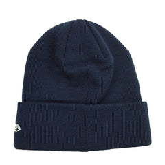 NEW ERA - 6 Dart Cuff Knit Beanie - Navy