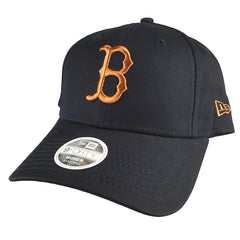 NEW ERA 9FORTY (Womens) - Rose Gold Accent - Boston Red Sox