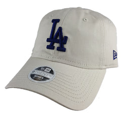 NEW ERA 9FORTY (Womens) - Graphite Jersey - Los Angeles Dodgers