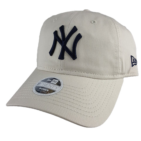 NEW ERA 9FORTY (Womens) - Graphite Jersey - New York Yankees