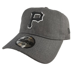 NEW ERA 9TWENTY - MLB Heather Grind - Pittsburgh Pirates
